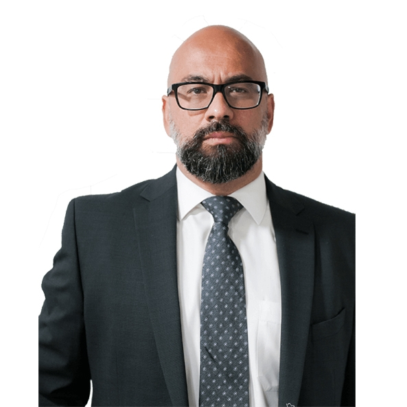 A photo of Robert Satiro, Partner, Commercial Property at Streeter Marshall Solicitors