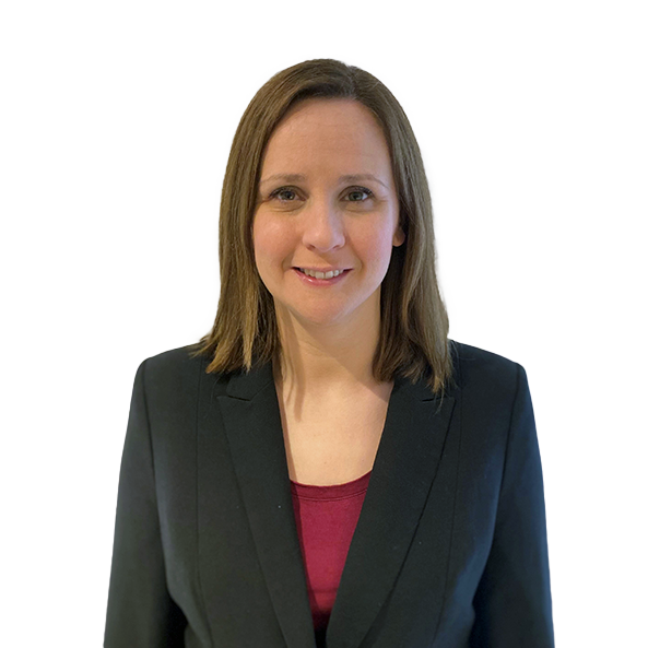 A photo of Charlotte Holfert, Partner, Wills and Probate at Streeter Marshall Solicitors