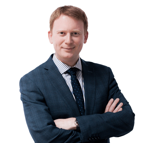A photo of Richard Curran, Partner, Wills and Probate at Streeter Marshall Solicitors