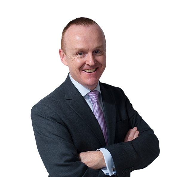 A photo of Neil Brocklehurst, Partner, Disputes and Litigation at Streeter Marshall Solicitors
