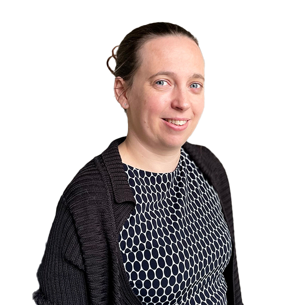 A photo of Anne Elson, Solicitor, Residential Conveyancing at Streeter Marshall Solicitors