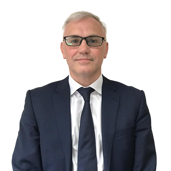 A photo of Chris Davies, Solicitor, Disputes & Litigation at Streeter Marshall Solicitors