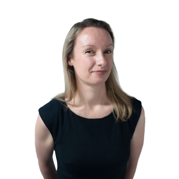 A photo of Joanna Colwill, Solicitor, Commercial & Residential Property at Streeter Marshall Solicitors