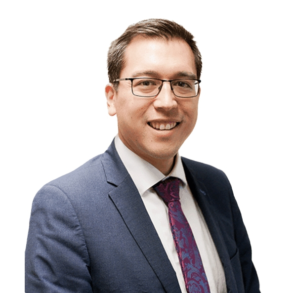 A photo of Alistair McKie, Partner, Wills and Probate at Streeter Marshall Solicitors