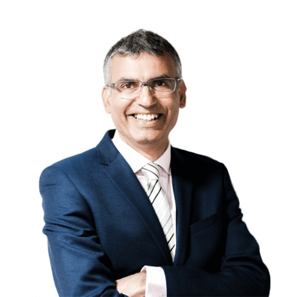 A photo of Inderjit Dosanjh, Partner, Family Law at Streeter Marshall Solicitors