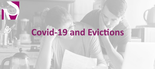 Covid-19 and Evictions
