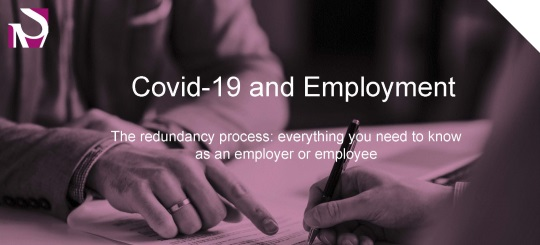Covid-19 and Employment