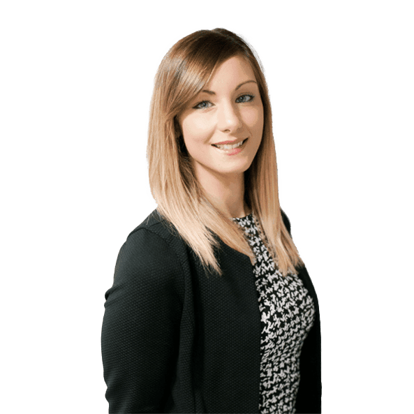 A photo of Chloe Redman, Solicitor, Residential Conveyancing at Streeter Marshall Solicitors