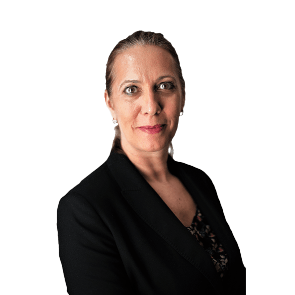 A photo of Gill Vargerson, Partner, Company and Commercial at Streeter Marshall Solicitors