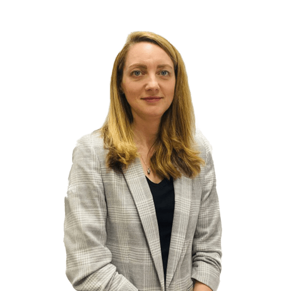 A photo of Jemma Higgins, Residential conveyancing at Streeter Marshall Solicitors