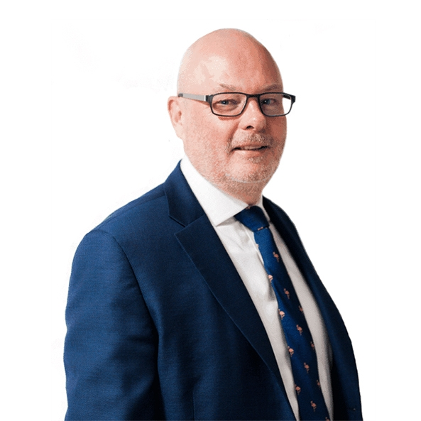 A photo of Mark Dunkley, Wills and Probate at Streeter Marshall Solicitors