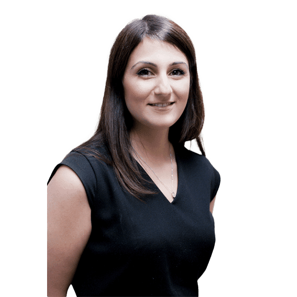 A photo of Sarah Gillen, Solicitor, Family Law at Streeter Marshall Solicitors
