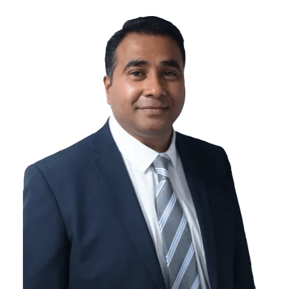 A photo of Zahid Nizam, Solicitor, Residential Conveyancing at Streeter Marshall Solicitors