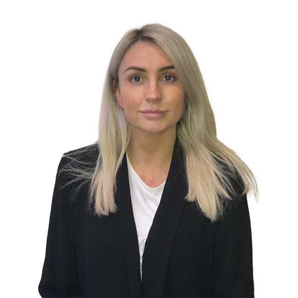 A photo of Bonnie Davies, Trainee Chartered Legal Executive
