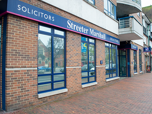 Purley Office