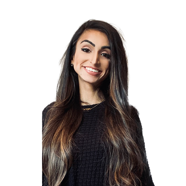 A photo of Shrina Sokhi, Trainee Solicitor at Streeter Marshall Solicitors