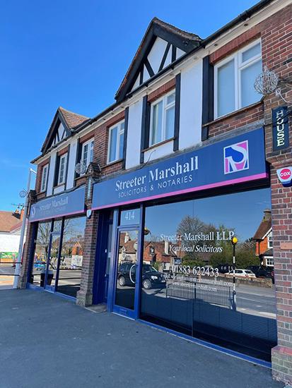 Warlingham office