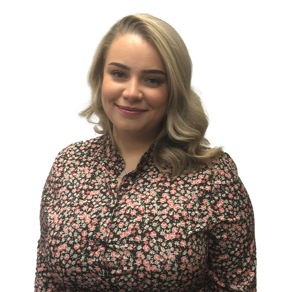 A photo of Sarah-Jane Garner Paralegal for Commercial Property at Streeter Marshall Solicitors